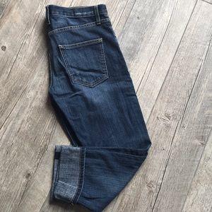 Current / Elliot Capri Jeans